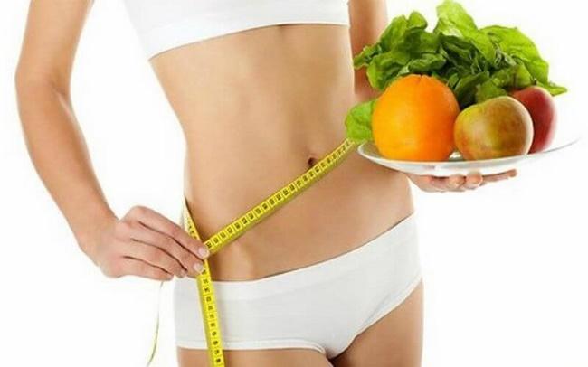 Bổ sung nguồn thực phẩm hỗ trợ giảm mỡ bụng hiệu quả