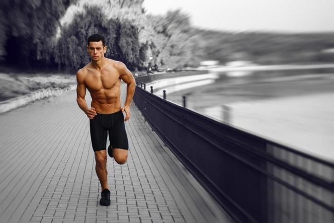 Thực hiện các bài tập cường độ cao là cách giảm mỡ bụng nhanh nhất trong 3 ngày