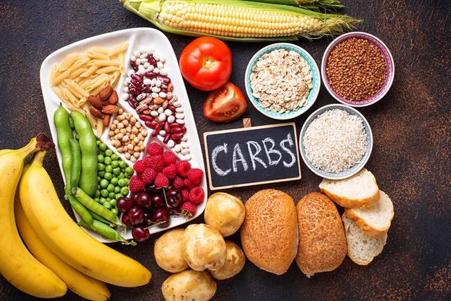 Cắt giảm Carb trong quá trình xây dựng thực đơn ăn kiêng giảm mỡ bụng