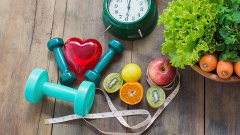 Giảm cân như thế nào hiệu quả nhất?