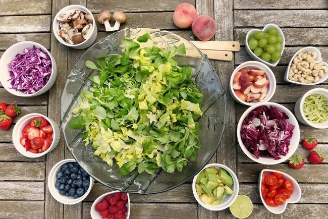 Thực đơn ăn kiêng giảm cân nhanh nhất trong 3 ngày
