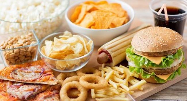 Tránh tuyệt đối những thực phẩm gây béo bụng