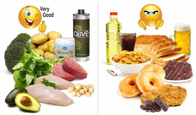 cách giảm mỡ bụng tại nhà không dùng thuốc