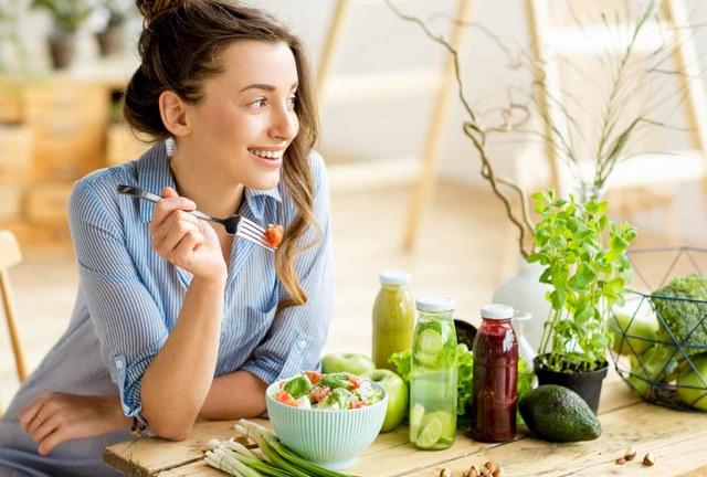 Chất xơ không chỉ giúp giảm mỡ bụng mà còn cải thiện sức khoẻ của bạn mạnh mẽ