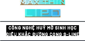 Công nghệ Max Thin Lipo