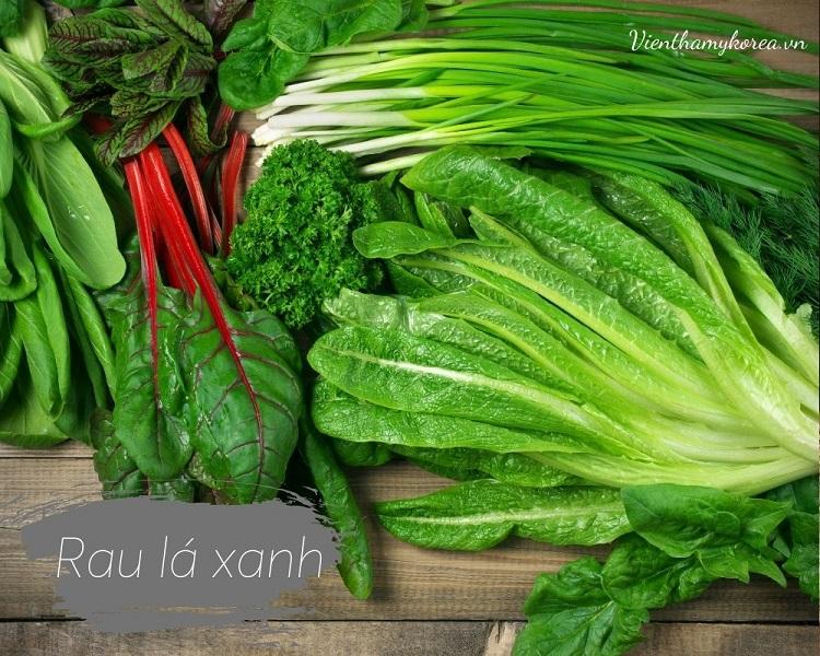 Các loại rau này chứa ít calo và carbohydrate trong khi lại nhiều chất xơ. Điều này giúp chúng trở nên hoàn hảo cho các chế độ ăn kiêng.