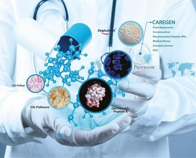 Max Thin Nanomax được nghiên cứu và sản xuất tại Hàn Quốc, được bảo trợ bởi tập đoàn mỹ dược phẩm Caregen