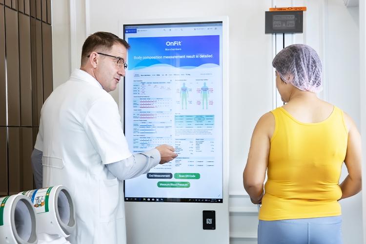 Max Thin Lipo là công nghệ giảm béo hàng đầu được nhiều người tin tưởng
