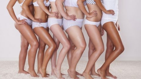 Cách giảm mỡ thân dưới