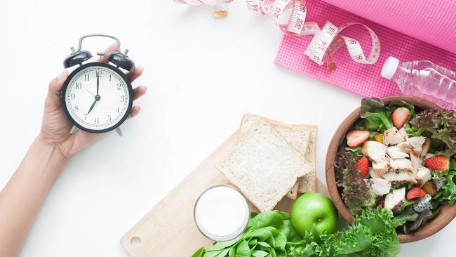 Các biện pháp giảm béo tự nhiên