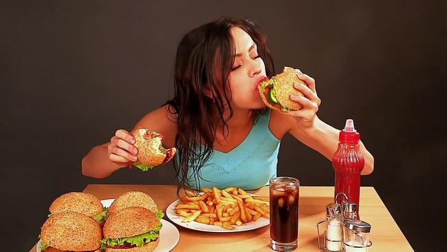 Nguyên nhân và đối tượng dễ béo phì