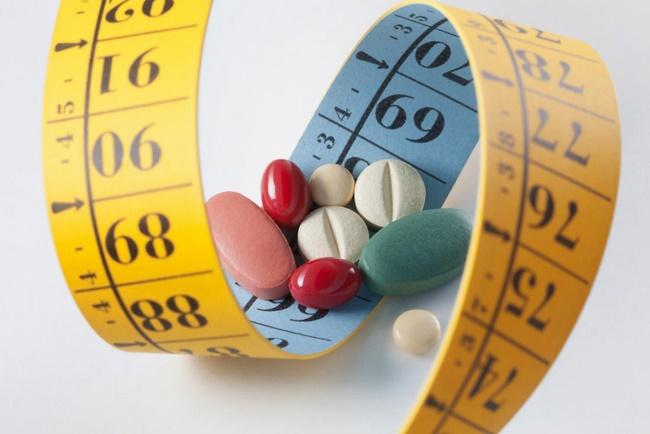 Uống thuốc giảm béo cấp tốc rất nguy hiểm cho sức khỏe và tinh thần