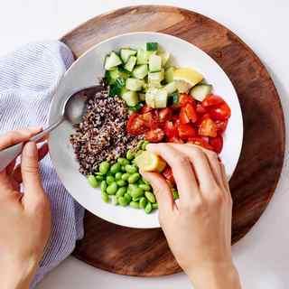 Ăn kiêng giảm cân hiệu quả tới 80%