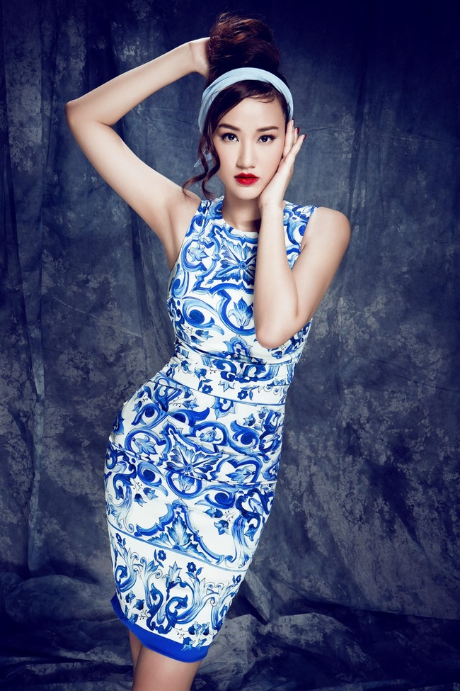 Ca sĩ Maya cũng chọn VTM Korea là spa yêu thích chăm sóc vóc dáng