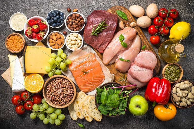 Chế độ kiêng cần thực hiện khi ăn thực đơn giảm mỡ bụng dưới cho phụ nữ hiệu quả