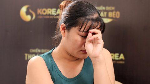 Viện Thẩm mỹ Korea số 1 về giảm cân