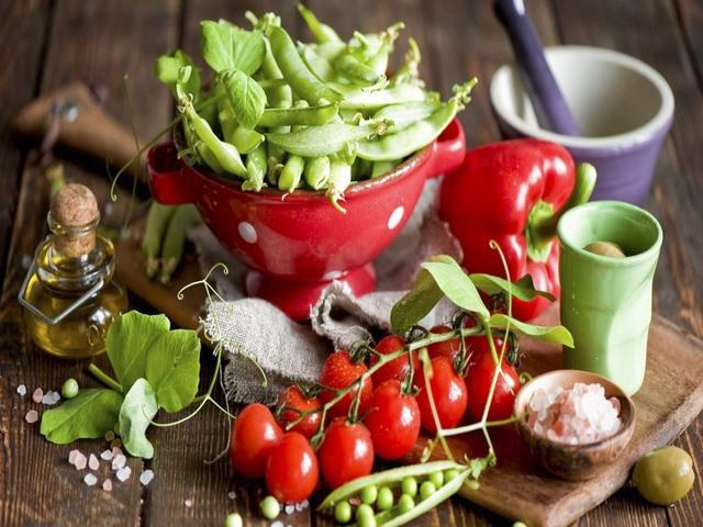 Chọn thực phẩm một cách thông minh lên thực đơn giảm cân khoa học