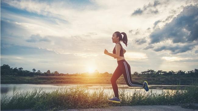 Dậy sớm giảm cân có hiệu quả không?