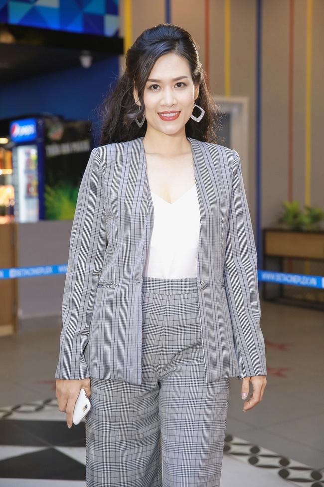 Diễn Viên Hà Hương chọn VTM Korea là nơi lưu giữ vóc dáng