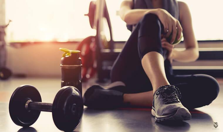 Làm cách nào không bị tăng cân - Đừng bỏ quên các bài tập thể dục thể thao giữ cân nhé