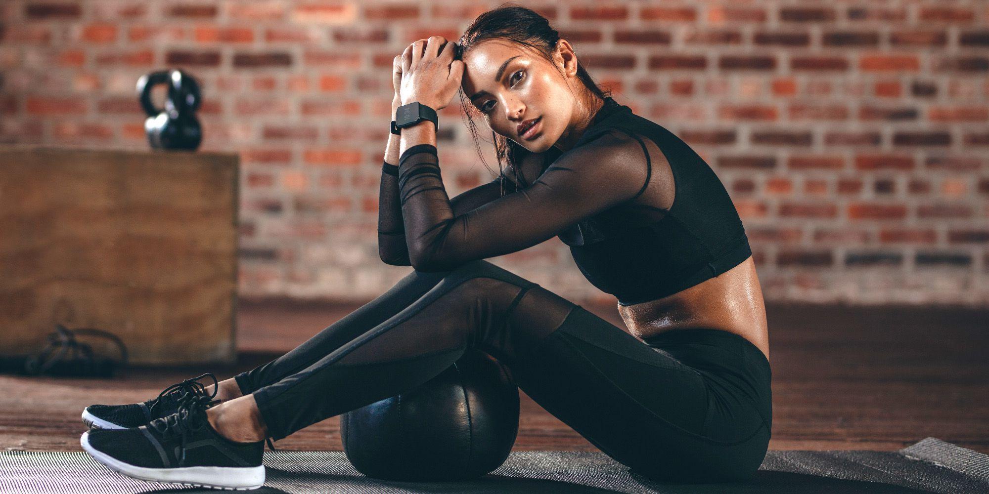 Lưu ý khi tập Gym giảm mỡ cho nữ