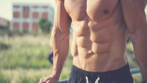 Lưu ý khi tập luyện giảm mỡ bụng cho nam