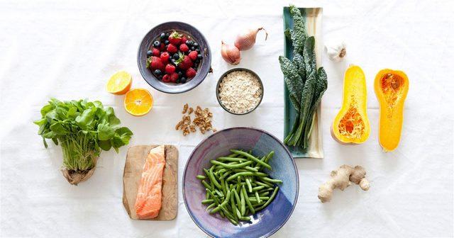Nguyên tắc sử dụng thực đơn giảm cân nhanh trong 1 tuần với General motor diet