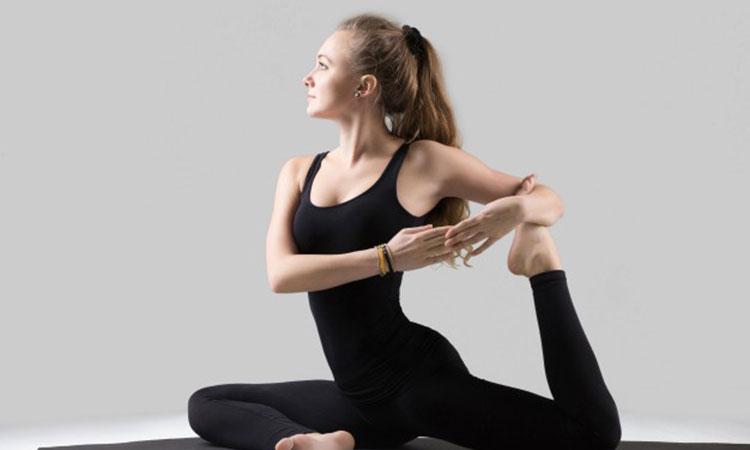 Tập thể dục giảm cân là phương pháp giảm cân đúng cách nên lựa chọn