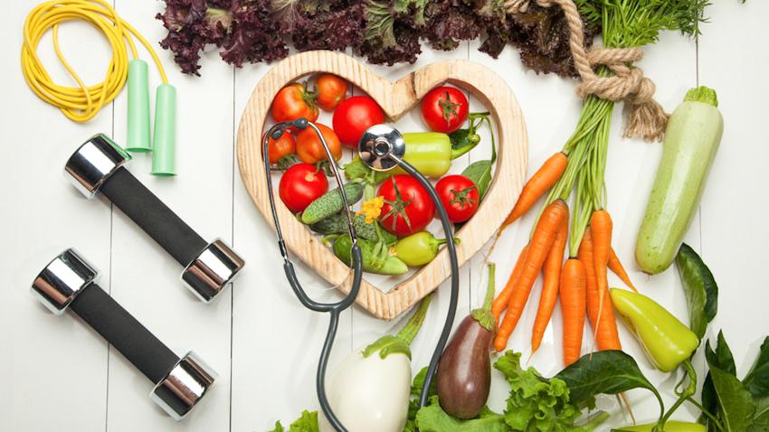 Làm cách nào không bị tăng cân - Thay đổi chế độ dinh dưỡng ăn kiêng sang giữ cân
