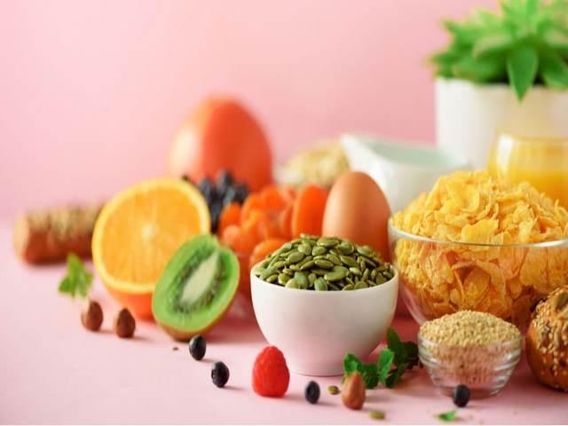Thực đơn ăn kiêng chiếm tới 80% hiệu quả giảm cân của bạn