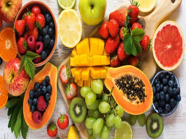 Thực đơn giảm cân bằng trái cây cực hiệu quả và dễ thực hiện