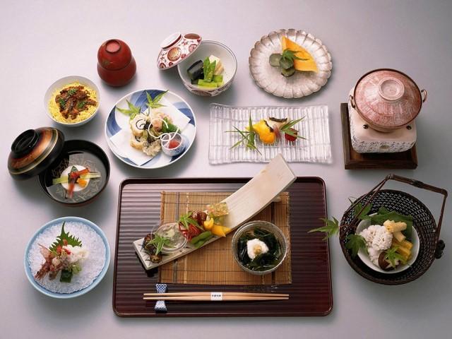 Thực đơn giảm cân trong 7 ngày của người Nhật