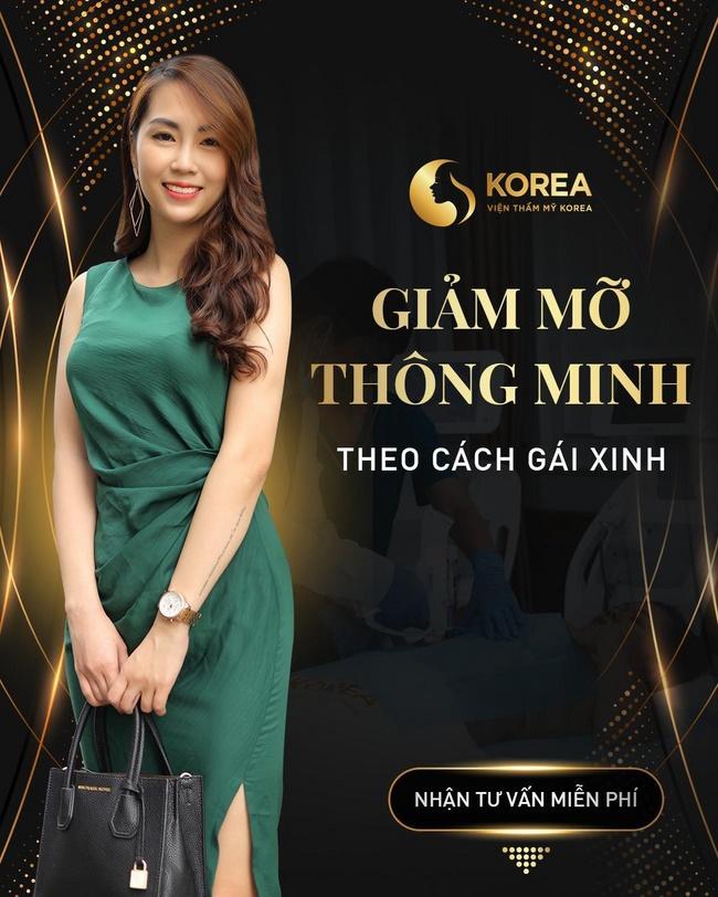 VTM Korea ở hữu nhiều điểm mạnh vượt trội khiến sao Việt tin tưởng, lựa chọn