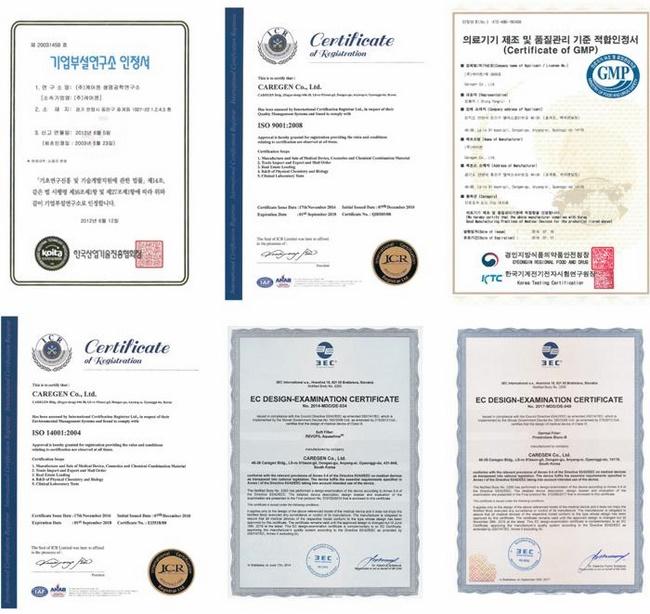 VTM phải được cấp giấy phép hoạt động của Bộ y tế là điều kiện để lựa chọn một thẩm mỹ viện giảm cân tốt