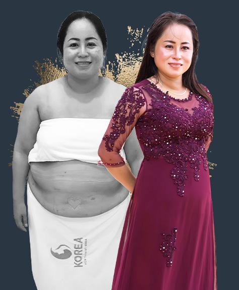 Chị Kim Chi