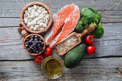 Ăn kiêng sai cách không chỉ giảm cân hiệu quả, còn mang lại nhiều lợi ích cho sức khỏe