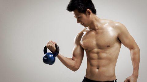 Bài tập giảm mỡ bụng cho cả nam và nữ trong 1 tuần