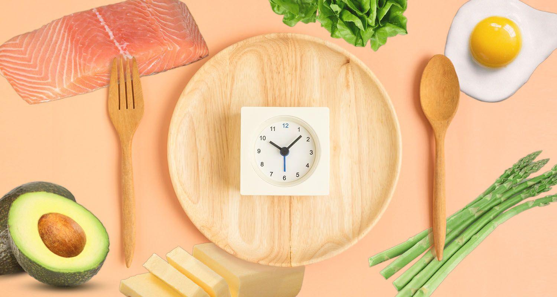 Chế độ nhịn ăn giảm cân là biện pháp khá phổ biến của nhiều người