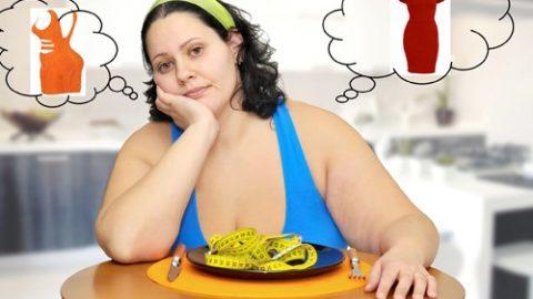 Khi nào phải giảm cân?
