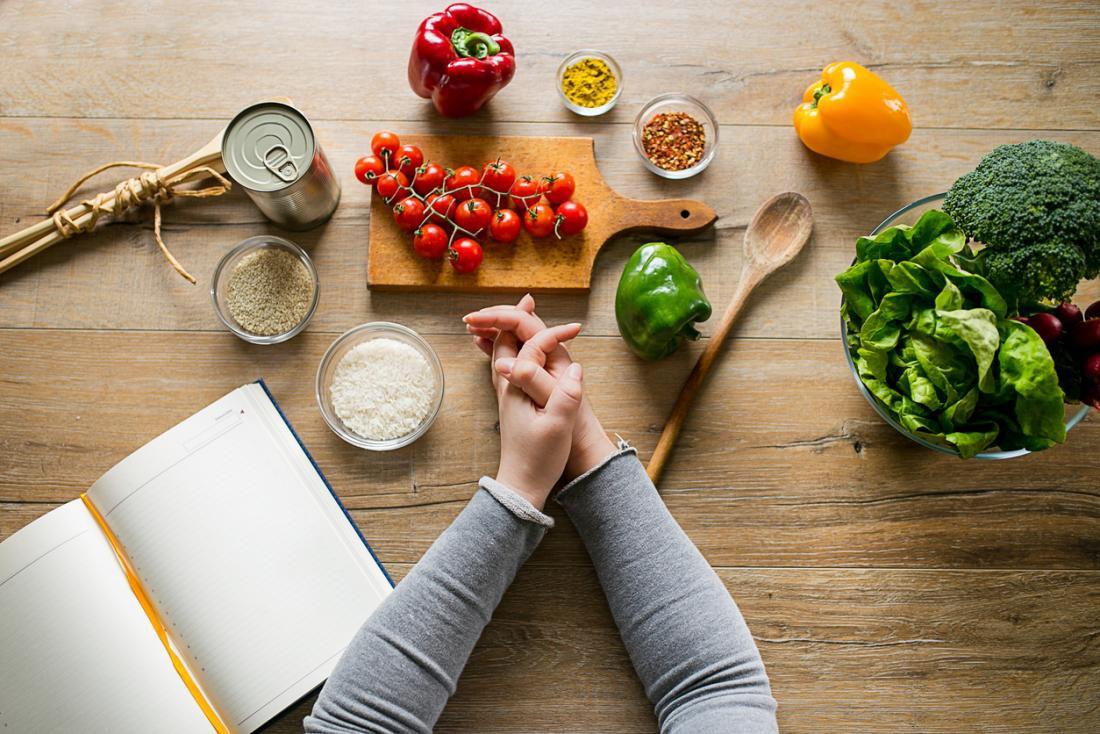 Lưu ý khi chọn chế độ ăn kiêng giảm cân