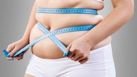 Mỡ bụng có thể xuất hiện ở bất cứ đối tượng và độ tuổi nào