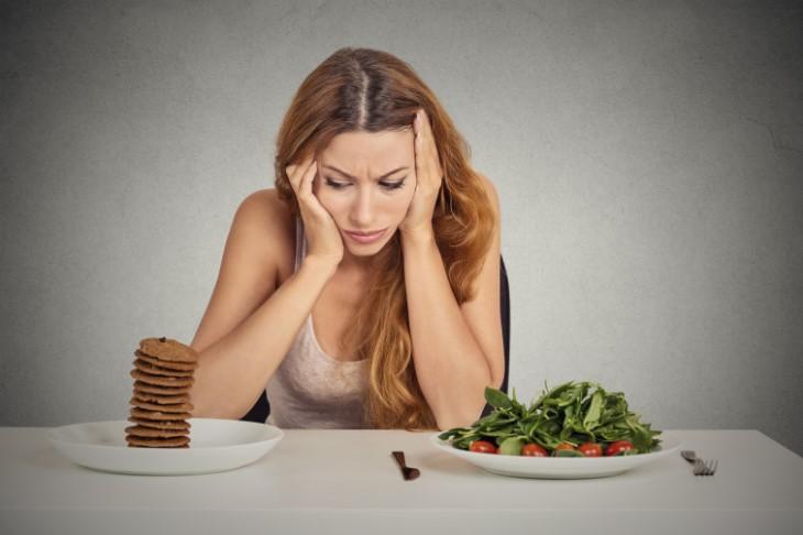 Mối nguy hiểm do nhịn ăn giảm cân sai cách