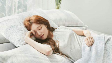 Ngủ đủ giấc là cách đơn giản, nhẹ nhàng nhất giúp bạn giảm cân hiệu quả