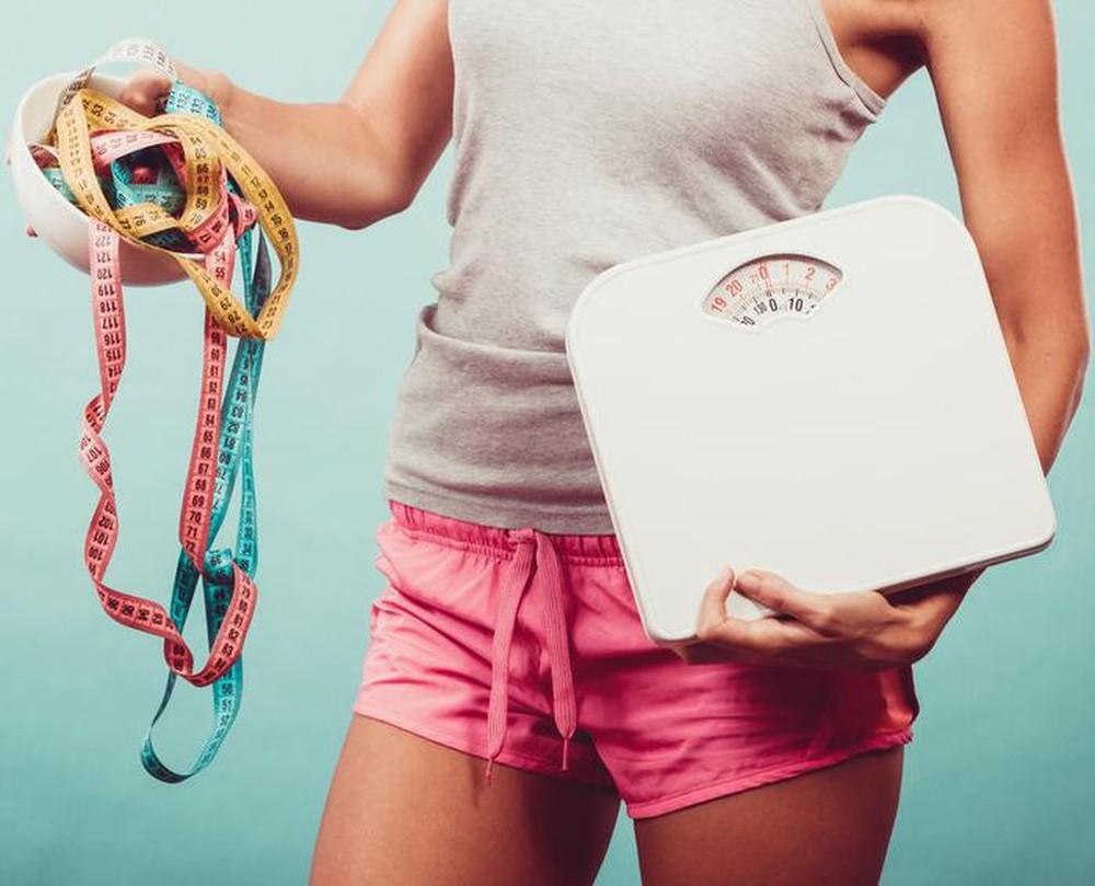 Nguyên nhân khiến bạn giảm mỡ bụng thất bại