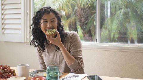 tại sao nên ăn bơ giảm cân