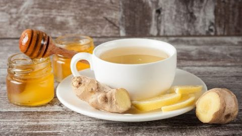 trà xanh giảm béo