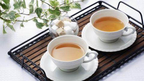 uống nước trà xanh có giảm béo không