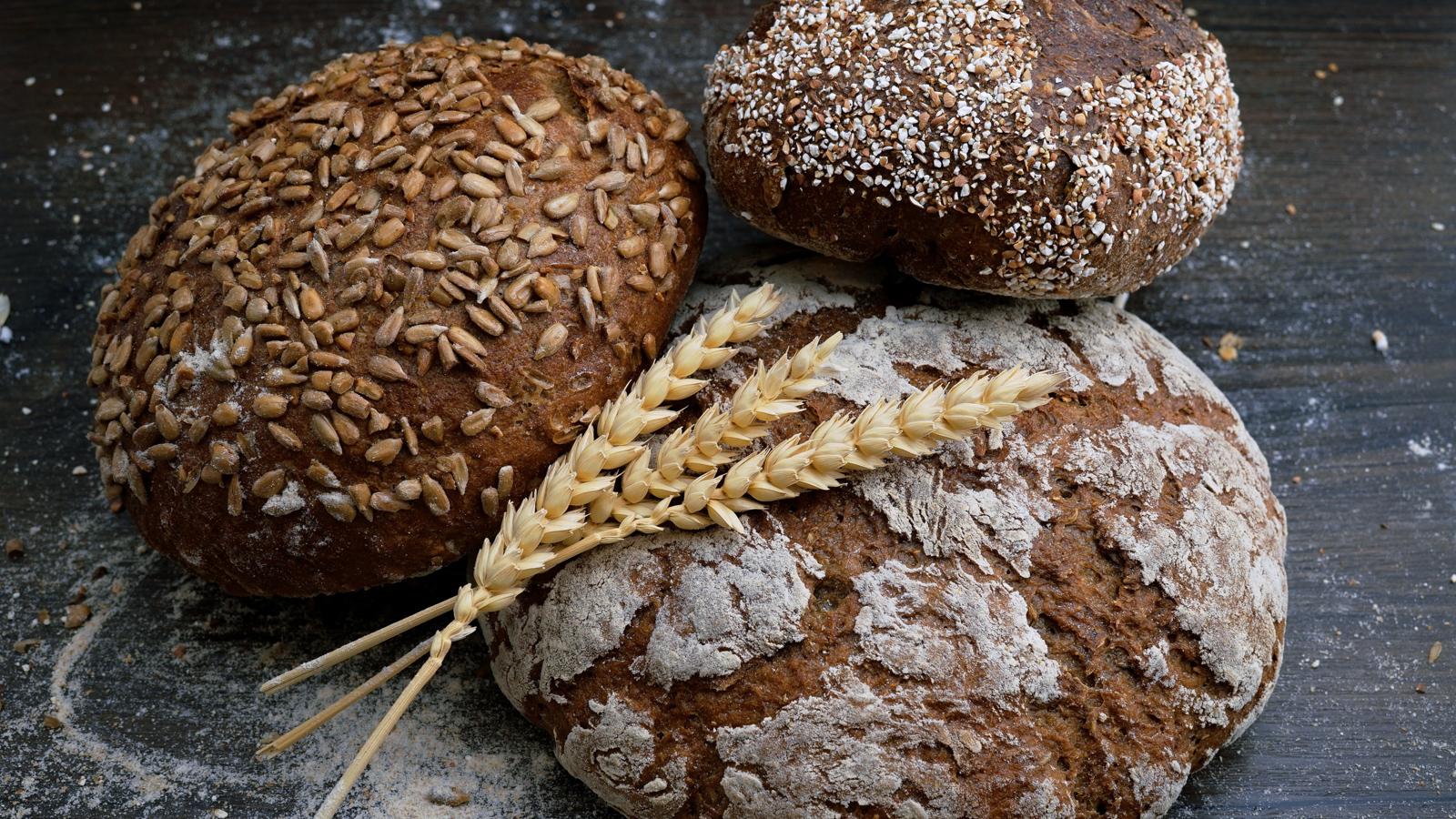 Ăn bánh mì có giảm cân không?
