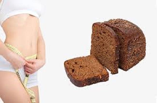 Hướng dẫn ăn bánh mì giảm cân đúng cách