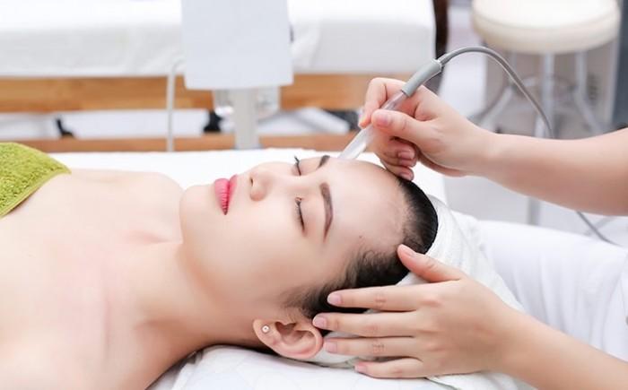 Quy trình cấy collagen tươi cần được đảm bảo thực hiện theo quy trình chuẩn Bộ y tế
